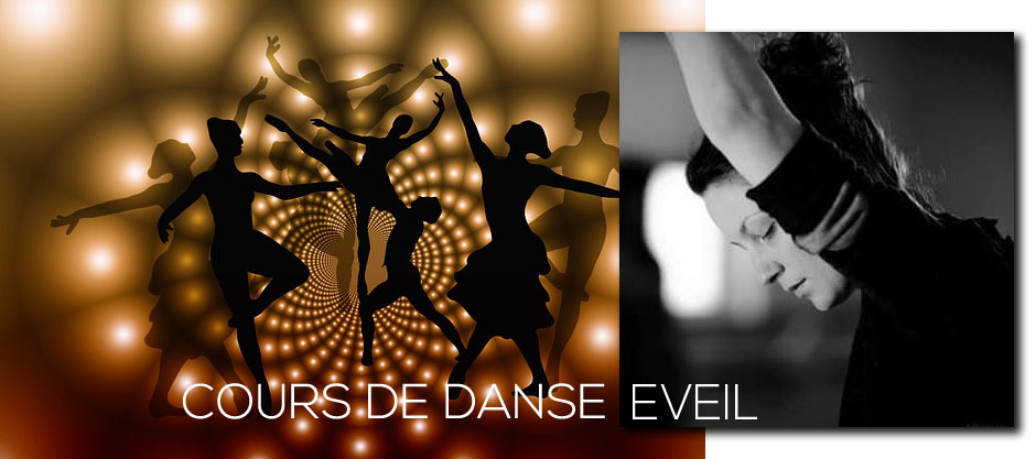 Cours de Danse Eveil
