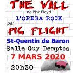 L'opéra rock